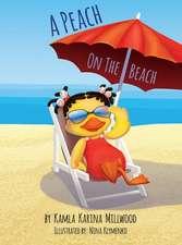 A Peach on the Beach