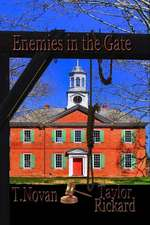 Enemies in the Gate
