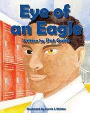 Eye of an Eagle