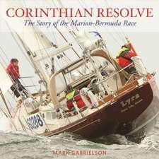 Corinthian Resolve