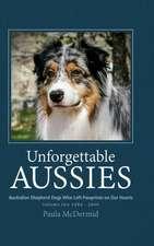 Unforgettable Aussies Volume II