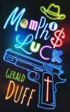 Memphis Luck