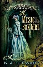 The Music Box Girl