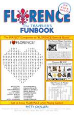 Florence: A Traveler's Funbook