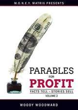 Parables for Profit Vol. 2