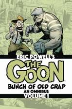 The Goon: Bunch of Old Crap