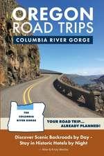 Oregon Road Trips - Columbia River Gorge Edition