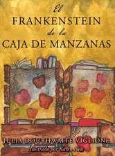 El Frankenstein de la caja de manzanas