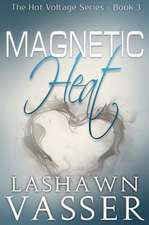 Magnetic Heat