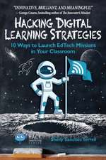 Hacking Digital Learning Strategies