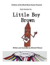 Little Boy Brown