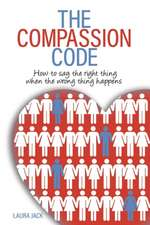 The Compassion Code