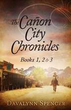 The Canon City Chronicles