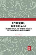Cybernetic-Existentialism