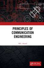 Principles of Communication Engineering