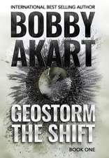Geostorm The Shift