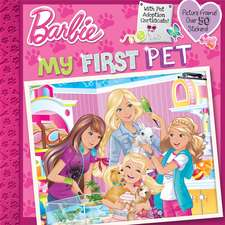 My First Pet (Barbie)