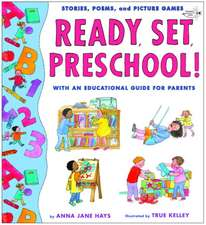 Ready, Set, Preschool!:  The World of Dan and Phil