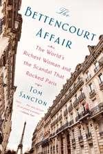 The Bettencourt Affair