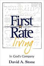 First Rate Living
