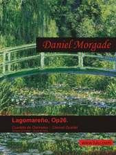 Lagomareno; Cuarteto de Clarinetes