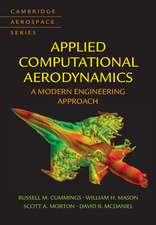 Applied Computational Aerodynamics: A Modern Engineering Approach