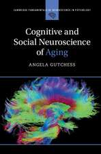 Cognitive and Social Neuroscience of Aging
