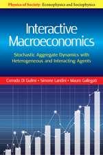 INTERACTIVE MACROECONOMICS