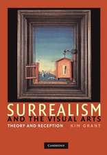 Surrealism and the Visual Arts