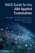 OSCE Guide for the ABA Applied Examination
