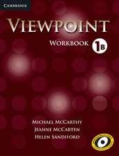 Viewpoint Level 1 Workbook B