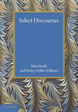 Select Discourses