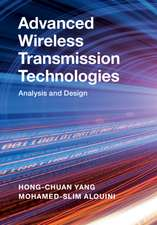 Advanced Wireless Transmission Technologies