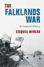 The Falklands War: An Imperial History