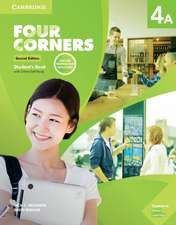 Four Corners Level 4A Student's Book with Online Self-Study and Online Workbook