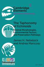 The Taphonomy of Echinoids: Skeletal Morphologies, Environmental Factors and Preservation Pathways