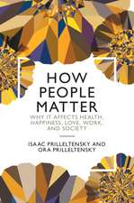 How People Matter