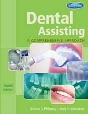 Workbook for Phinney/Halstead's Dental Assisting:  A Comprehensive Approach, 4th