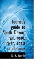Tourist's Guide to South Devon