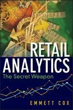 Retail Analytics: The Secret Weapon