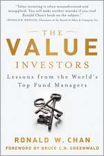 The Value Investors: Lessons from the World′s Top Fund Managers