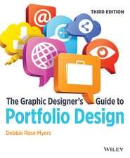 The Graphic Designer′s Guide to Portfolio Design