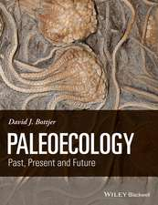 Paleoecology: Past, Present and Future