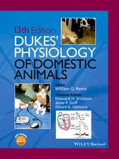 Dukes′ Physiology of Domestic Animals