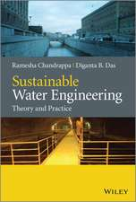 Sustainable Water Engineering: Theory and Practice