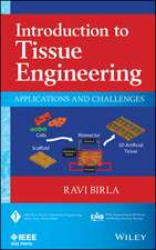Introduction to Tissue Engineering