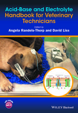 Acid–Base and Electrolyte Handbook for Veterinary Technicians