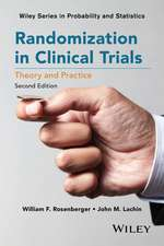 Randomization in Clinical Trials: Theory and Practice