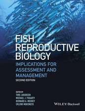 Fish Reproductive Biology: Implications for Assessment and Management
