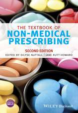 The Textbook of Non–Medical Prescribing